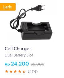 cell charger