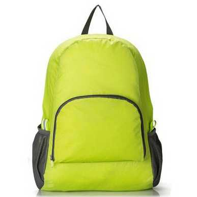 Tas Ransel Lipat Travel Backpack