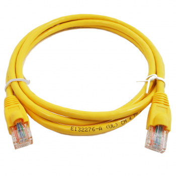 Schneider Electric Digilink Patch Cord UTP / Cable LAN Category 6