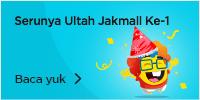 press release jakmall1st