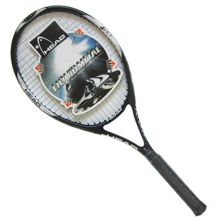 Raket Tenis Bahan Carbon Fiber