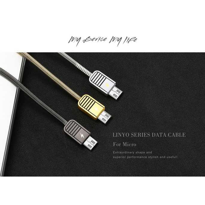 Remax Kabel Micro USB - RC-088m