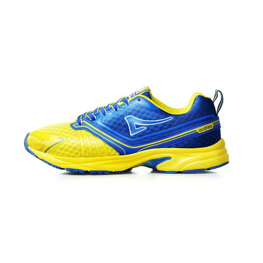 Malovic Running Shoes Ardiles Men Articuno Grey Black Jual Trailhawk Yellow Blue