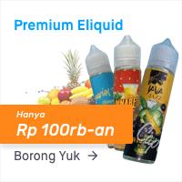premium eliquid