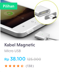 kabel magnetic