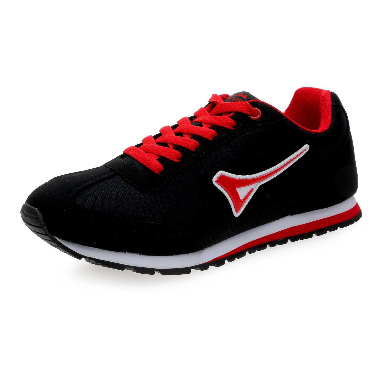 Ardiles Women Marimar Running Shoes Hitam Merah Karmin Update Megumi Woman Fuchsia 37 Pikacil Source Kalia Black Red
