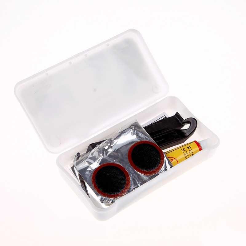 Peralatan Portable Tambal Ban Sepeda