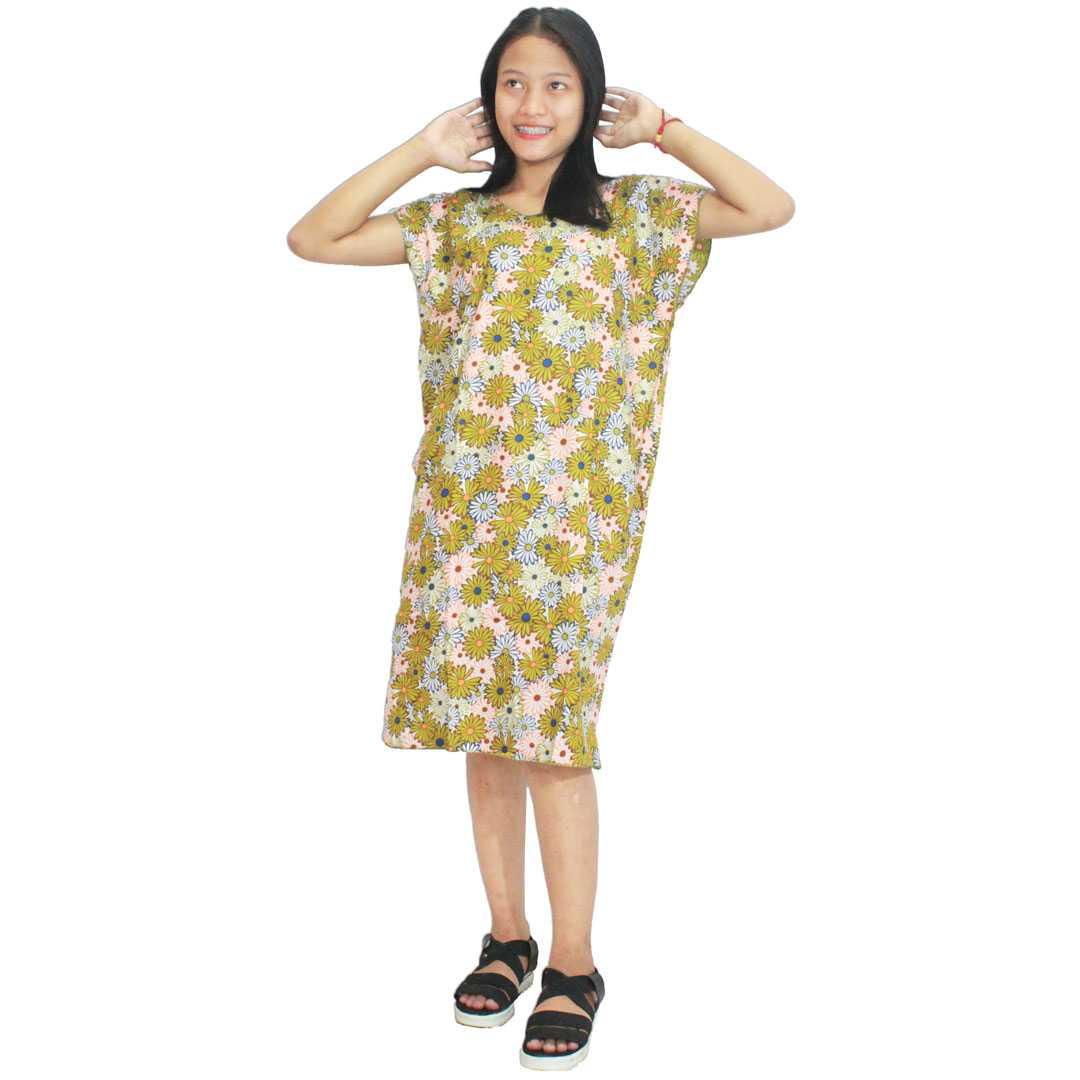Stelan Celana Kulot 34 Batik Print Spt001 01a Daftar Harga Terkini 3 4 14 Daster Midi Printing Bpt002 12