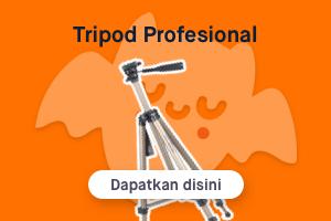 tripod profesional
