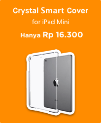 3 crystal smart cover