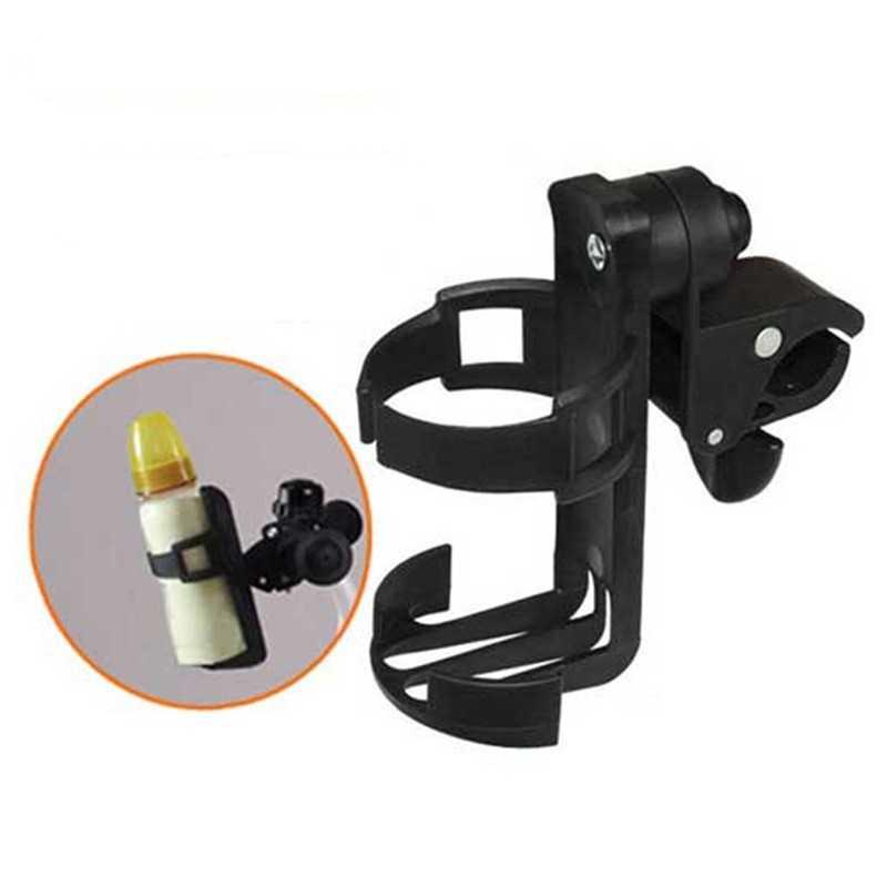 Basecamp Holder Tempat Botol Minum Sepeda Rotateable
