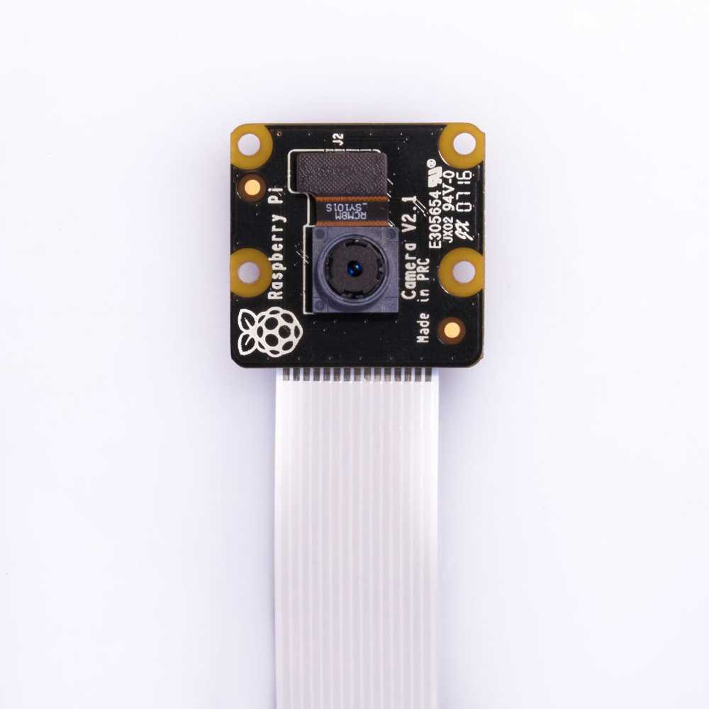 Raspberry Pi NoIR Camera Module V2