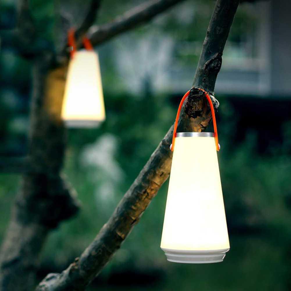 Lampu Lantera LED Portable