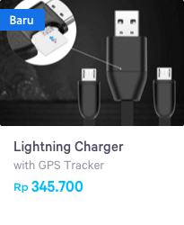5 lightning charger