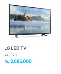 9 tv led
