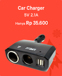 1 car charger