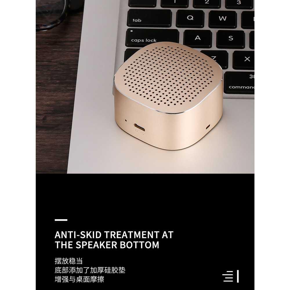 WK Mini Bluetooth Speaker - SP280