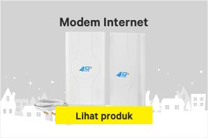modem internet