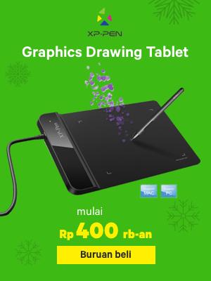 xp-pen pen tablet