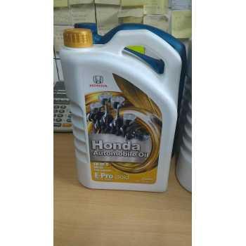 Oli Honda Epro Gold 0W 20 Galon 4 Liter API SN