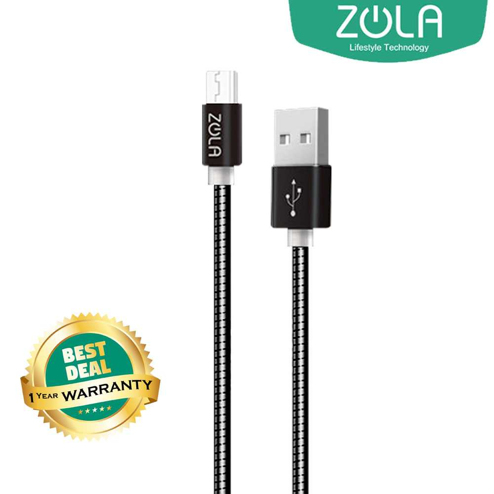Zola Indonesia Thunder 2q Qualcomm Quick Charge 30 Usb Charger 2 Outputs Black Intl Zpiral Kabel Data Charging Mikro Fast