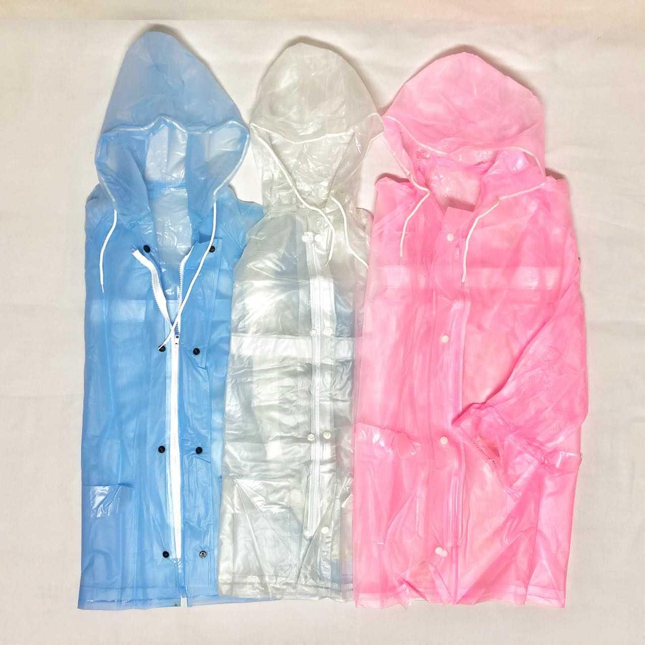 Jas Hujan Jaket Celana Plevia Warna Putih Transparan Best Buy Sigma Hijau Muda Setelan Dof Grc 5180