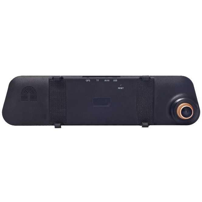 Kaca Spion DVR Kamera 1080P 4.3 Inch Display