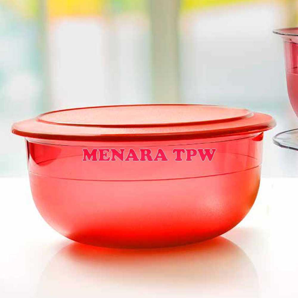 Tupperware Medium Summer Fresh Wadah Tempat Makan Pink Orange Hijau Source