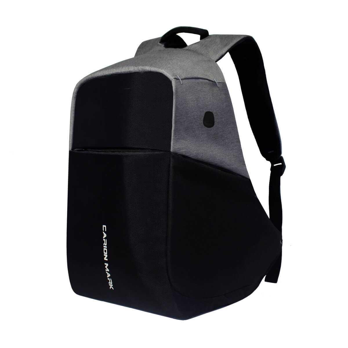 Jual Tas Ransel Anti Theft Backpack Laptop 156 Inchi Pria Hand Bag Organizer Tangan Wanita
