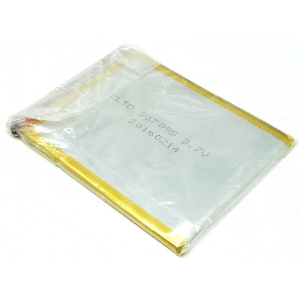 Chuwi Baterai Li-Polymer CLTD 337095 3.7V 14 DAYS