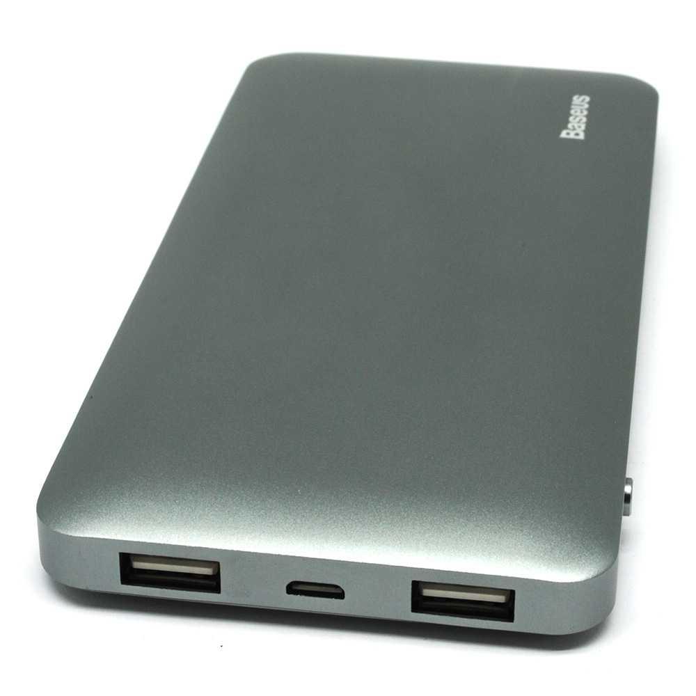 Baseus Galaxy Series Power Bank Dual Output 10000mAh