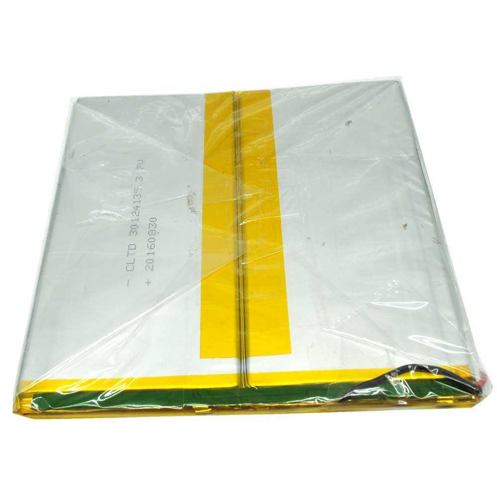 Chuwi Baterai Li-Polymer CLTD 30124135 3.7V 14 DAYS