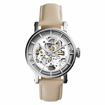 Fossil ME3029 Skeleton Automatic