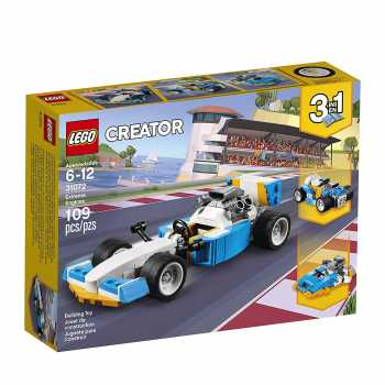 LEGO Creator 31072 Extreme Engines Original Segel