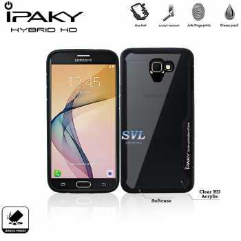 Galaxy X Fish Eye Clip Glass 3 In 1 For Asus Zenfone 6 Hitam Source · Samsung Galaxy J7 Prime J7 Pro Case IPAKY Hybrid HD Acrylic