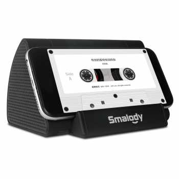 Smalody Wireless Portable Speaker Amplifier Smartphone Stand - SL-30