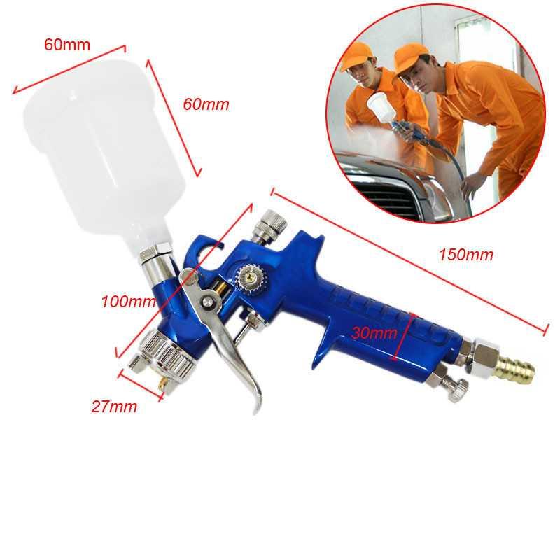Airbrush dan Painting Professional Spray Gun Nozzle HVLP Airbrush