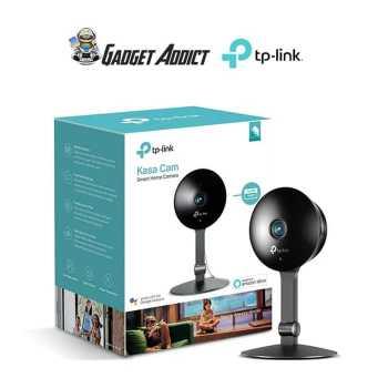 TP-Link Kasa Cam - Web Cam