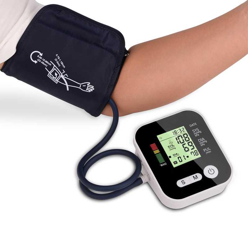 Alat Pengukur Tekanan Darah Tensi Blood Pressure RAK-283