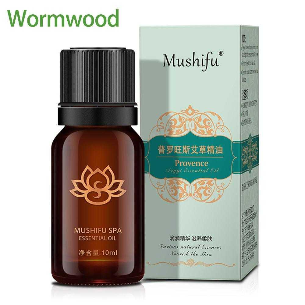 Minyak Aromatherapy 10ml MUSHIFU SPA Pure Essential Fragrance Oils