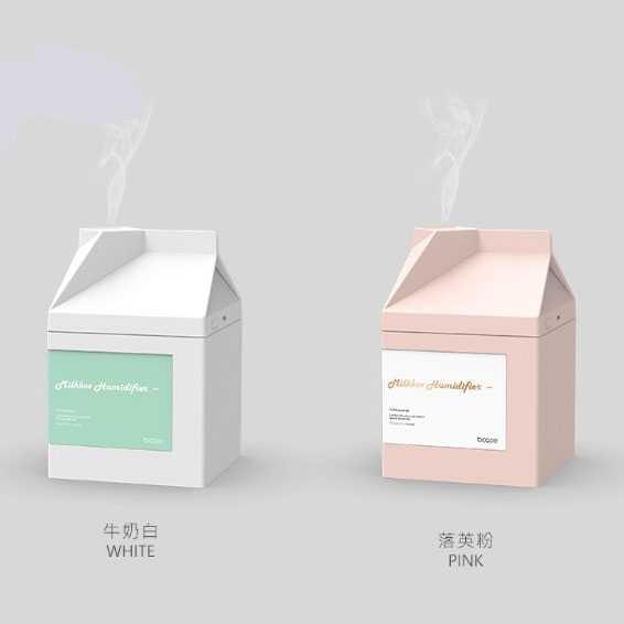 Xiaomi Milk Box Air Humidifier Ultrasonic USB 260ML