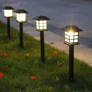 Jual Lampu Taman Jakmall Com