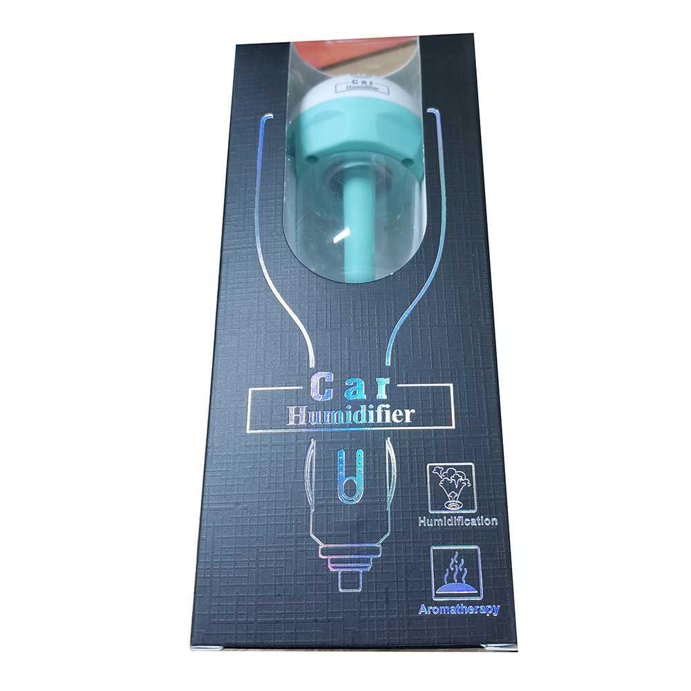 Pengharum Udara Mobil Nanum Car Vehicle Air Humidifier Aromatherapy
