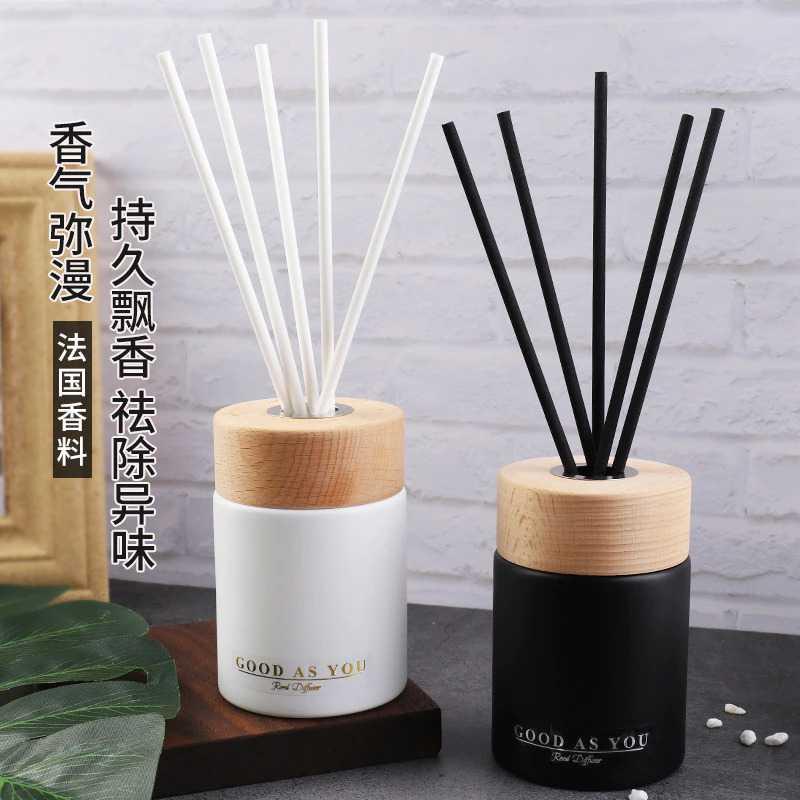 Homeasy Parfum Ruangan Aroma Diffuser Reed Rattan Stick 125ml