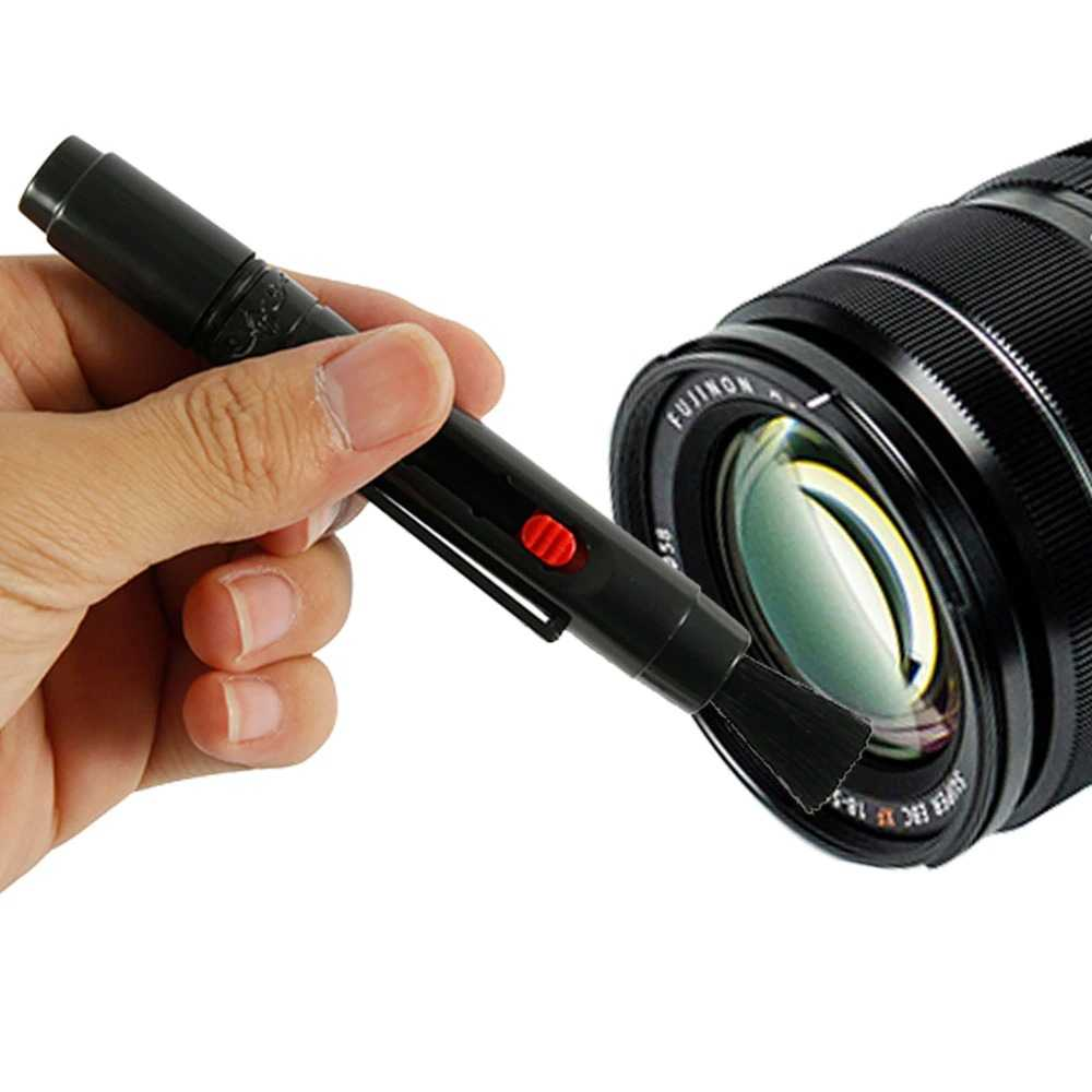 Pembersih Kamera Camera Cleaning Kit 19 in 1 WILLKEY