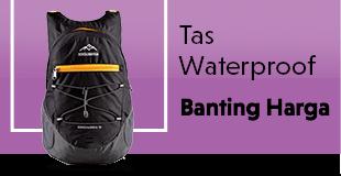 tas waterproof