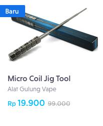 micro coil