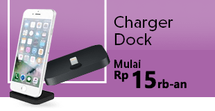 charger dock