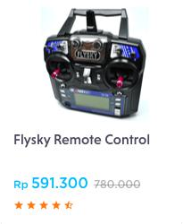 Flysky Remote Control