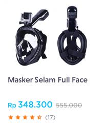 Masker Selam
